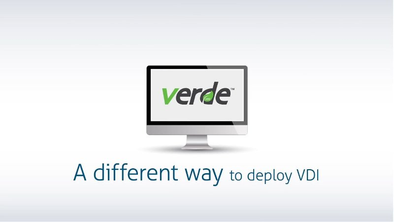 NComputing VERDE Presentation video