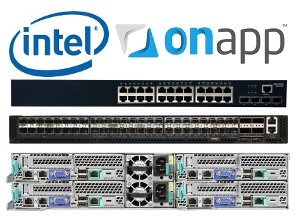 Intel OnApp Enterprise Cloud