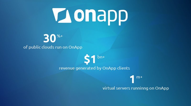 OnApp in numbers
