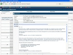 Collax E-mail archive