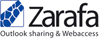 Zarafa Outlook sharing and more